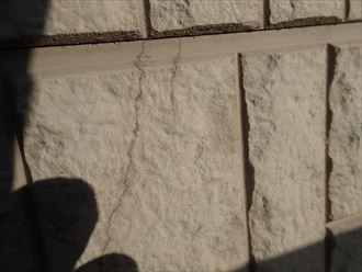 木更津市 外壁塗装工事 事前調査