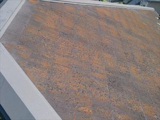 横浜市栄区|屋根と外壁と鉄骨塗装工事