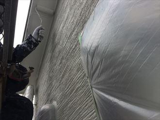 市原市外壁屋根塗装、付帯部001