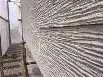 市原市屋根外壁塗装、下地処理003
