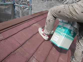 屋根を塗装するかカバーするか|横浜市泉区