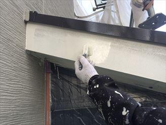 市原市外壁屋根塗装、付帯部002