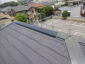 稲毛区 岸様 屋根塗装016_R