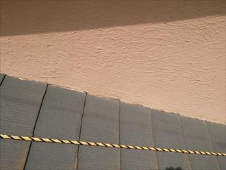泉区、外壁ジョリパット