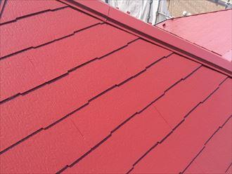 稲毛区 岸様 屋根塗装005_R