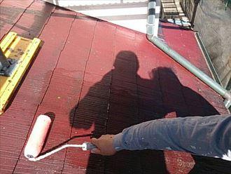 君津市 屋根塗装 ヤネフレッシュSi007_R