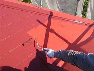 君津市 屋根塗装 ヤネフレッシュSi010_R