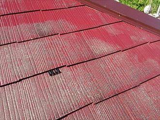 君津市 屋根塗装 ヤネフレッシュSi005_R