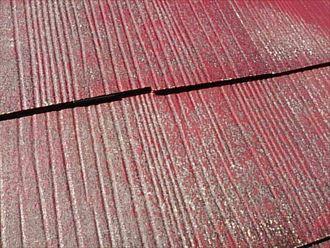 君津市 屋根塗装 ヤネフレッシュSi004_R
