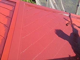 君津市 屋根塗装 ヤネフレッシュSi011_R