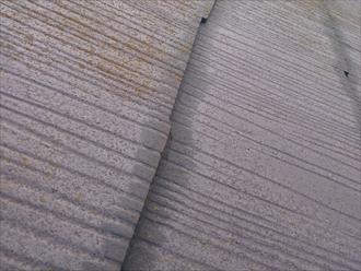 横浜市戸塚区の擁壁塗装をパーフェクトフィラーとパーフェクトトップで実施