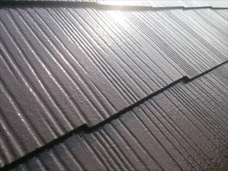 藤沢市|築18年北欧風住宅の屋根・外壁塗装のシュミレーション