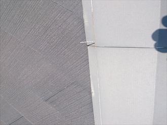 神奈川区、釘の浮き