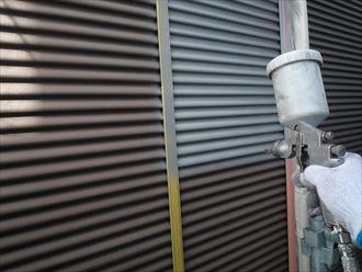 船橋市ピカピカ外壁工事029