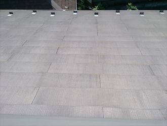 神奈川区、屋根の状態