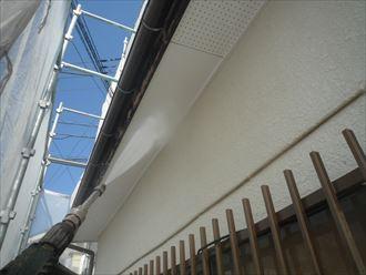 船橋市ピカピカ外壁工事006