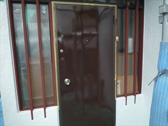 船橋市ピカピカ外壁工事040
