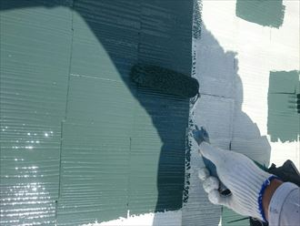 袖ヶ浦市 井上様 屋根塗装003_R