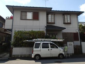 野田市 外壁塗装 屋根塗装 色決め カラーシミュレーション