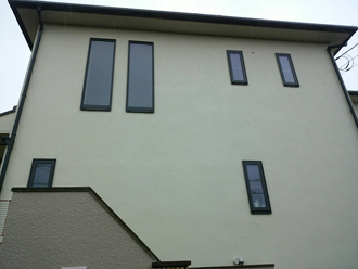 四街道市|築20年初めての屋根・外壁塗装。カラーシミュレーションで色選び!