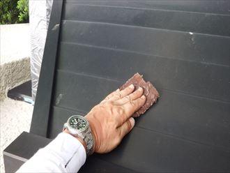 船橋市屋根塗装工事022