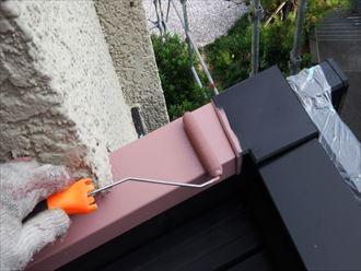 船橋市屋根塗装工事029