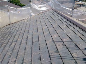 船橋市屋根塗装工事003