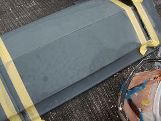 鎌ヶ谷市屋根外壁塗装足場洗浄下処理工事012