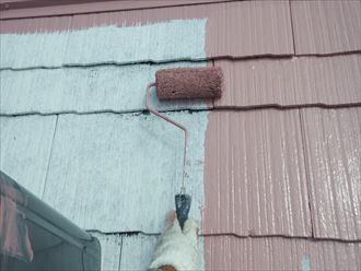 船橋市屋根塗装工事027