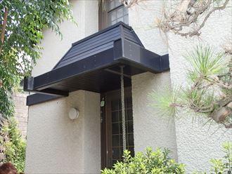 船橋市屋根塗装調査001