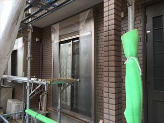 八千代市外壁塗装,UVプロテクトクリアー,施工後