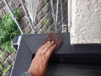 船橋市屋根塗装工事021