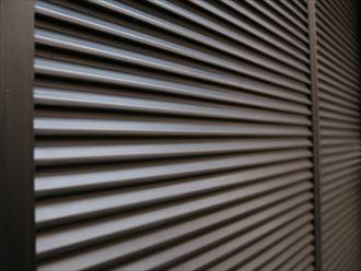 松戸市で外壁塗装では出来ないイメージ変更の手段、IG工業のガルバロックを使用した外壁カバー工事がついに完工しました