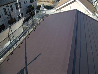 八千代市,屋根カバー,ガルテクト