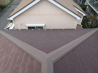 八千代市,屋根,カバー工事