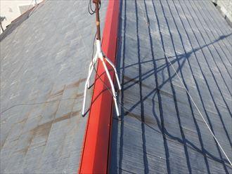 船橋市屋根塗装工事018
