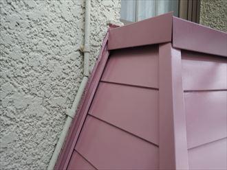 船橋市屋根塗装工事030
