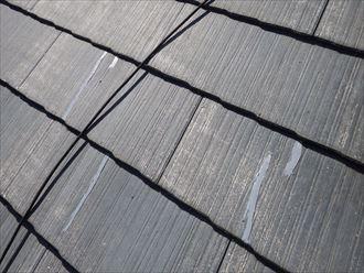 船橋市屋根塗装工事006