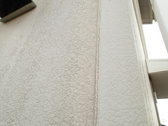 四街道市で外壁塗装前に高圧洗浄