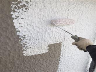 我孫子市塗装施工016