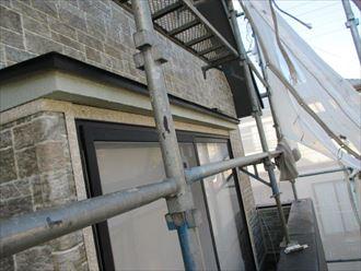 松戸市外壁カバー工事021