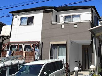 千葉市中央区|アパートの屋根色・外壁の色を決めましょう!①