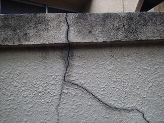 千葉市花見川区|屋根外壁塗装の1年点検です!