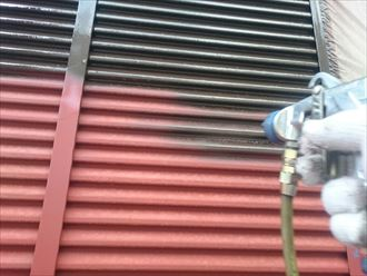 富津市 ナノコンポジットWでツートン外壁塗装完工です!