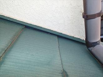軒天の張り替えと外壁塗装依頼です!|茂原市