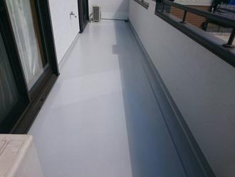 富津市 屋根塗装・外壁塗装前に家屋の調査です!