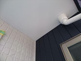 習志野市|外壁塗装の色はH75-30B!色サンプルと比較です!
