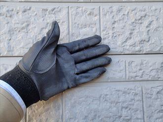 いすみ市 モルタル外壁のクラック補修と塗装依頼です!