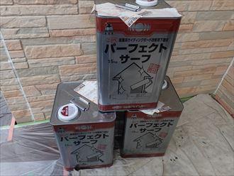 日本ペイント,パーフェクトサーフ