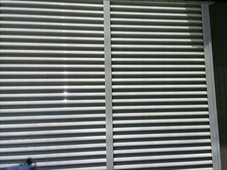 雨戸,外壁塗装